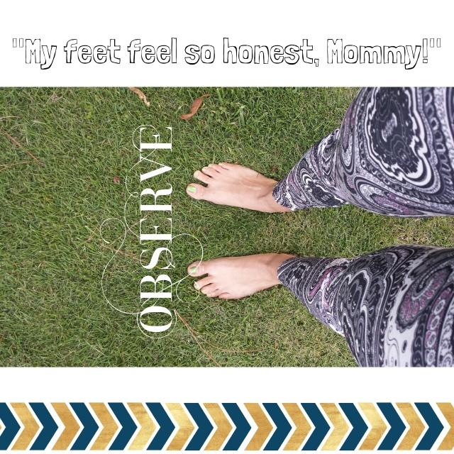 Honest Feet